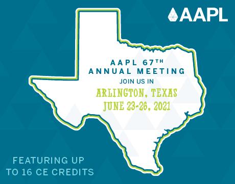 2021 Annual Meeting Arlington