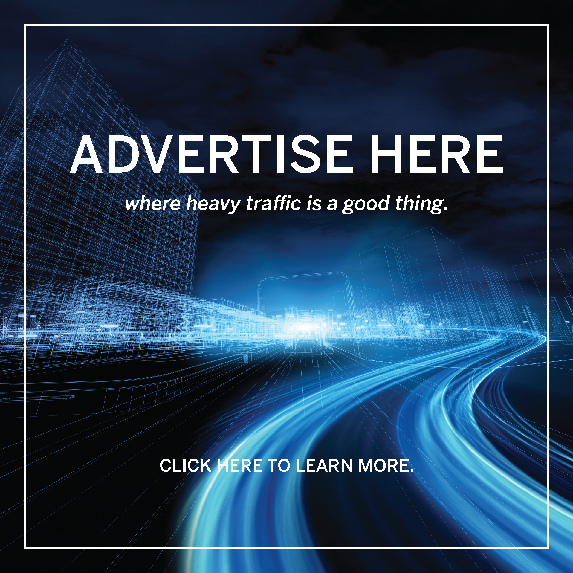 Test Ad