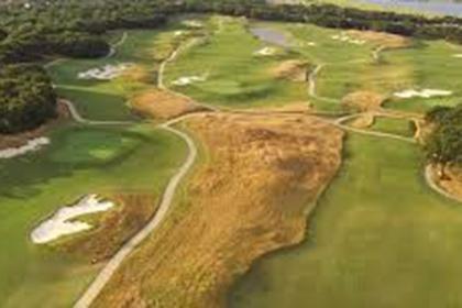 AAPL Championship Golf Tournament