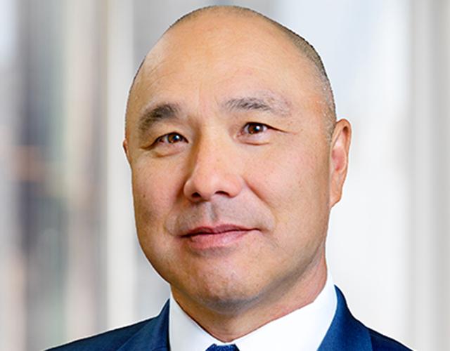 Jimmie Cho