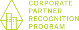 Corporate Partner Recognition Program
