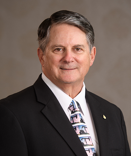 Jay W. Beavers III, CPL