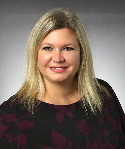 Greta Zeimetz, CAE, SHRM-SCP