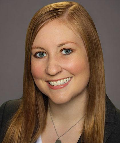 Katie Briggs, CPA